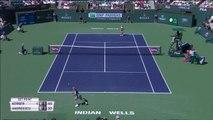 Indian Wells - L'exploit d'Andreescu face à Kerber en finale (6-4 ; 3-6 ; 6-4) !