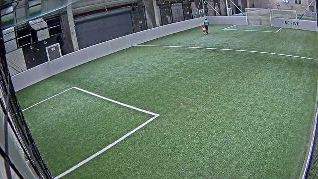 03/18/2019 00:00:01 - Sofive Soccer Centers Rockville - Maracana
