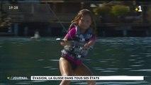 Sport découverte : le wake board