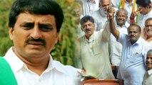 Lok Sabha Elections 2019 : ಸಿಎಂ ಕುಮಾರಸ್ವಾಮಿ ರಾಜಕಾರಣದ ರಹಸ್ಯ ಬಿಚ್ಚಿಟ್ಟ ಯೋಗೇಶ್ವರ್!