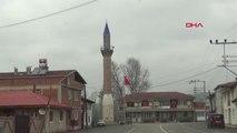 Bursa Camisiz Minare Köyün Sembolü Oldu