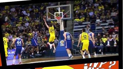 MVP Watch: Jan Vesely, Fenerbahce Beko Istanbul