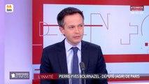 Invité : Pierre-Yves Bournazel - Territoires d'infos (18/03/2019)