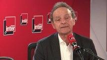 """Marc Lazar : """"La télévision de Berlusconi, ça allait du haut vers le bas ; aujourd'hui, ça part de la société et ça monte vers le haut : les populistes ont compris les premiers cette transformation technologique"""""""