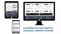 Impots.gouv.fr : présentation du nouvel espace particulier repensé pour accéder simplement  à  tous vos services en ligne