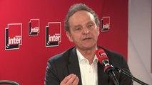 """Marc Lazar : """"En France, c'est une grande tradition liée à l'héritage de la Révolution français, l'idée que la violence est accoucheuse de l'Histoire"""""""