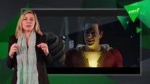 DC mise sur l'humour pour Shazam son nouveau super-héro !