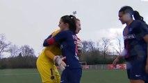 Highlights: Dijon - Paris Saint-Germain (Women)