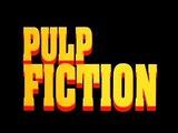 Pulp Fiction - Misirlou