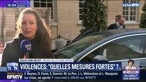 Violences à Paris: quelles seront les propositions sécuritaires d'Édouard Philippe?