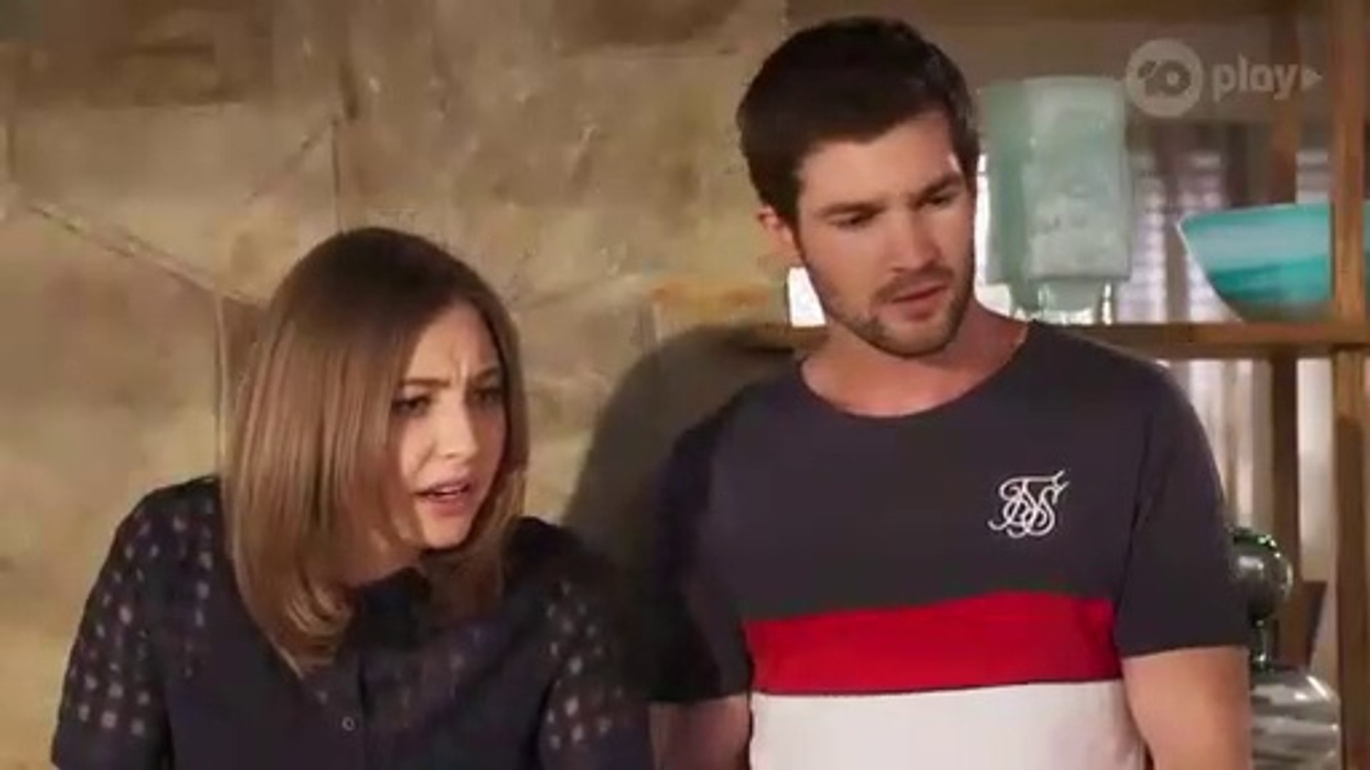 Neighbours 8061 - 18th March 2019 - monday