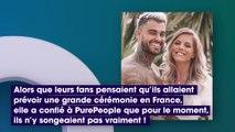 Jessica Thivenin : son mariage en France avec Thibault compromis ? L'étonnante raison