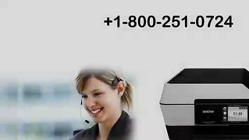 BROTHER printer TEch SUPPOrt NUmber +18002510724 tt