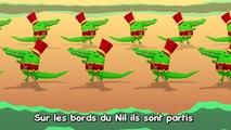 Berceuses pour faire Dodo - Les Patapons prt 2/2