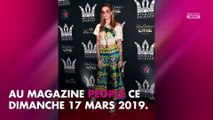 "Paris Jackson victime d'un ""accident"" : un proche confirme son hospitalisation"