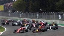 F1: Les 5 derniers vainqueurs du GP de Bahreïn