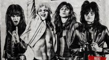 'The Dirt', the movie based on the rock band 80 Mötley Crüe