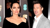 Angeline Jolie And Brad Pitt Negotiate Their Marriage Status As Both Want To Move On