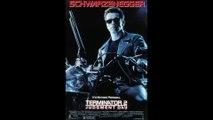 Sarah on the Run-Terminator 2 Judgment Day-Brad Fiedel