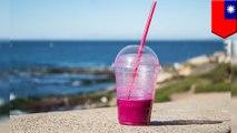 Taiwan terapkan larangan plastik tersulit di dunia - TomoNews