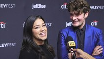'Jane the Virgin' Final Season: Gina Rodriguez and Brett Dier on How the Show Changed Their Lives (Exclusive)