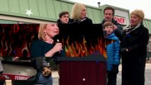 Kirsten Gillibrand Officially Launches 2020 Presidential Campaign