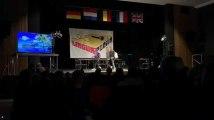 Waremme : 1.100 élèves jouent sur scène en langue étrangère