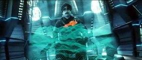 Godzilla Final Wars - Atragon
