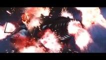 Godzilla Final Wars - The Return of Godzilla