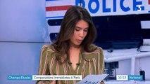 """""""Gilets jaunes"""" : plusieurs comparutions immédiates à Paris"""