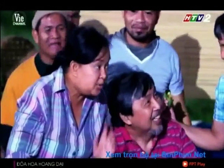 Đóa Hoa Hoang Dại tập 18 | phim philippines | doa hoa hoang dai tap 18