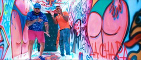 Toxic Crow - Sacude La Chapa Video Oficial 4K UHD ( Dir. By Freddy Graph ) Complot Records