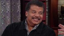 Neil Degrasse Tyson Back On 'StarTalk' And 'Cosmos' Following Investigation