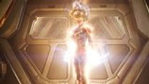 'Captain Marvel' Retains No. 1 Spot In Its Second Weekend at Box Office | THR News