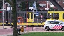 Tres personas muertas y cinco heridas por un tiroteo en Utrecht