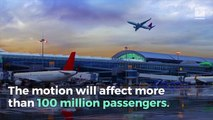Facial Recognition Technology Coming to US Airports by 2021