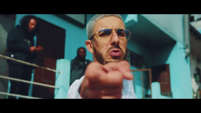 AM La Scampia - Favela (Clip Officiel)
