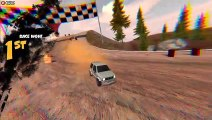 ProduceRally Racer 4x4 Online Offroad Truck Racing - 3D Extreme Race - Android Gameplay FHD