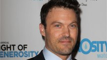 Brian Austin Green Opens Up About The Loss Of Luke Perry