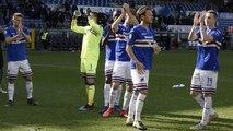 Analisi Ganz Sampdoria-Milan: il momento