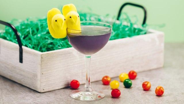 Peeping Tom Cocktail Recipe - Liquor.com