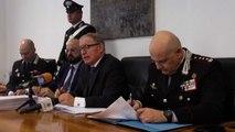 A Salerno maxi blitz contro sfruttamento immigrazione clandestina
