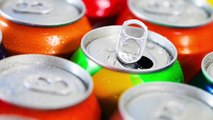 Sugary Drinks Linked To Higher Heart Disease, Premature Death Risk