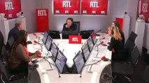 """""""Gilets jaunes"""" : """"Macron et Philippe ont choisi la grande fermeté"""", dit Alain Duhamel"""