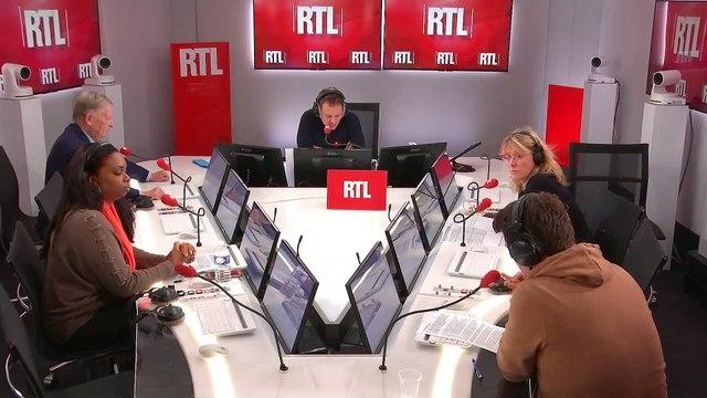 En semi-liberté, Christophe Dettinger raconte sa nouvelle vie sur RTL