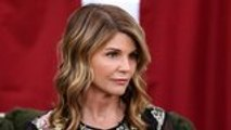 Lori Loughlin Cut From Netflix's 'Fuller House' Following College-Bribery Indictment | THR News