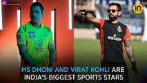 Indian Premier League 2019: AB de Villiers, Chris Gayle, Dinesh Karthik and other batsmen who can give Virat Kohli a run for his money