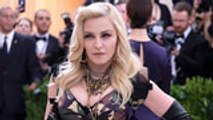 Madonna Teases New Music With a Red Apple on Twitter   Billboard News
