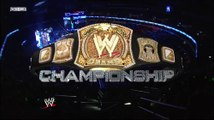 Triple H vs. Shawn Micheals vs. John Cena (Survivor Series 2009)