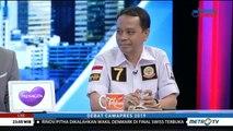Pascadebat Cawapres 2019 Ma'ruf Amin vs Sandiaga Uno (6)
